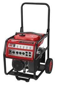 GENERATOR - 4300 WATT