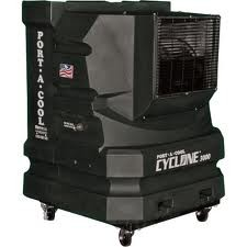 SWAMP COOLER - PORT A COOL CYCLONE