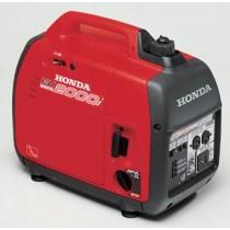 GENERATOR, HONDA GAS 2000 WATT 120V